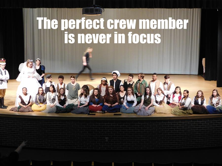 perfect crew